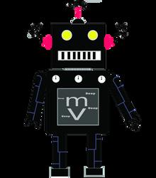 M-Bot 2.0 v2 by AceZeroX