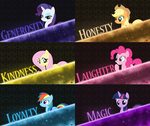 Elements of Harmony Wallpaper Pack