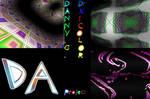 DannyG - Dr X - Color Project