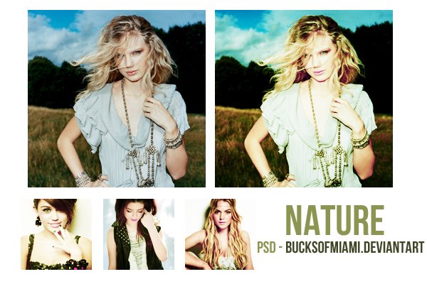nature. PSD 02 by bucksofmiami