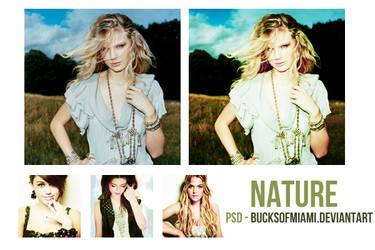 nature. PSD 02 by bucksofmiami