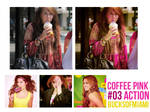 coffee pink. action 03