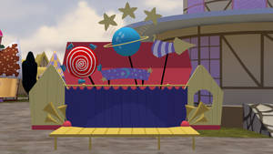 (DL)(SFM)(GMOD) Great And Powerful Stage by Dracagon