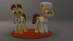 (DL)(SFM)(GMOD) Horse MD