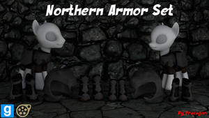 (DL)(SFM)(GMOD) Northern Armor Set