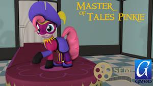 (DL)(SFM)(GMOD) Master of Tales Pinkie