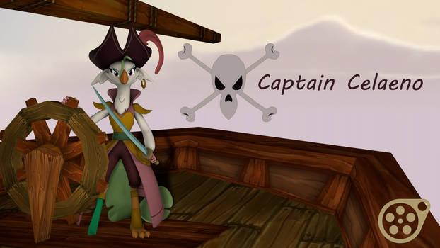 (DL)(SFM)(GMOD) Captain Celaeno