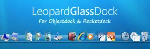 Leopard Glass Dock
