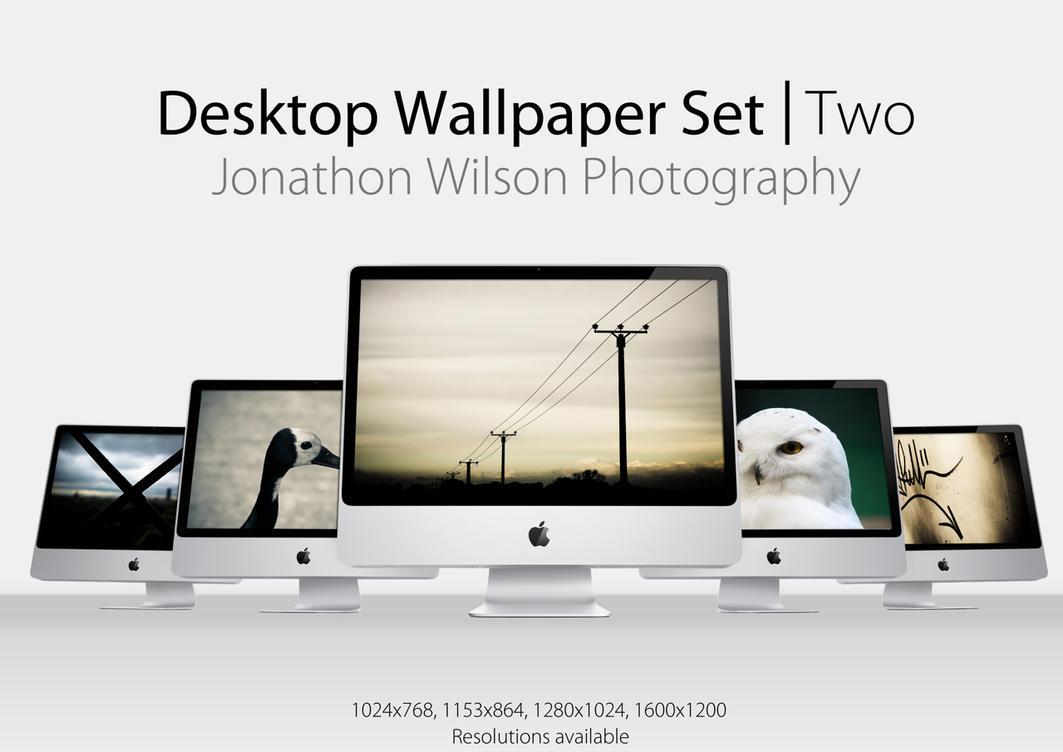 Wallpaper Pack Two by city17