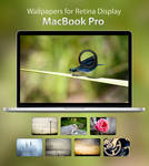 Wallpapers for Retina Display MacBook Pro