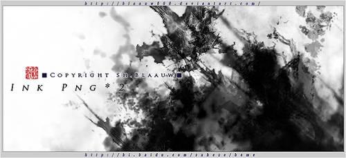 ink png by sh.blaauw by BLAAUW000