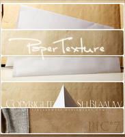 paper texture by Sh.Blaauw by BLAAUW000