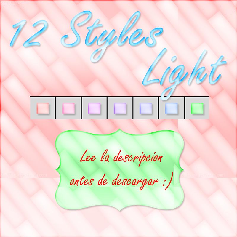 +StylesLight. by ValenTutosJ