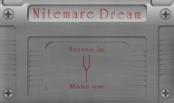 Nitemare Dream ST to MO conv by dijimucks