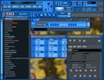 tha beatbox bleu version by dijimucks