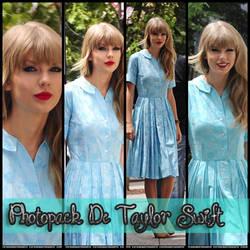 Photopack De Taylor Swift #1