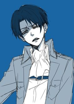 What He Doesn't Know {Levi x Abused!Reader} by Katsuhana on DeviantArt