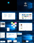 Windows 10 Theme for Windows 7