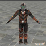 DS2 Engineer Suit