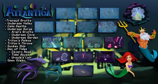 Stages DL on KH-MMD-Gallery - DeviantArt