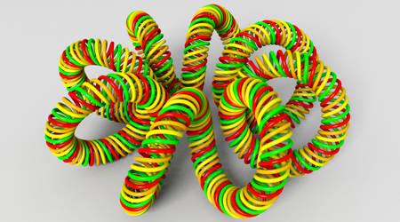 Torus-Knot