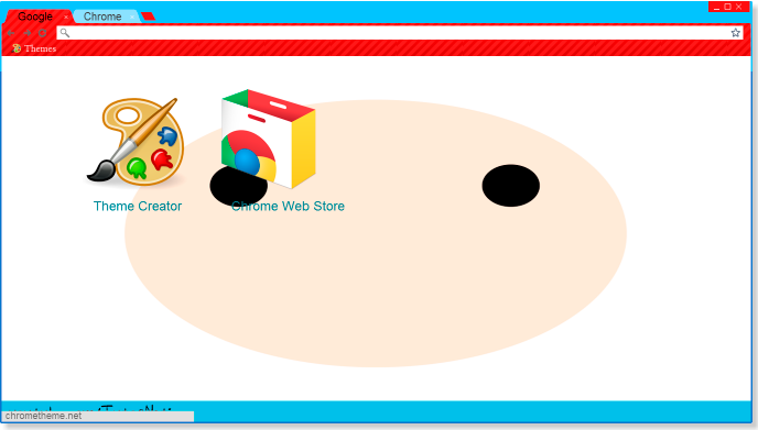 adventure time google skins - photo #26
