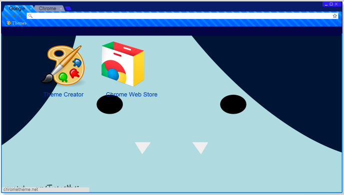 adventure time google skins - photo #3