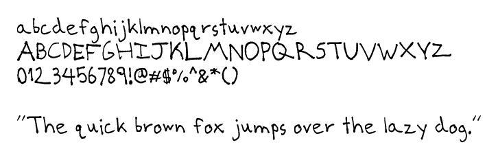 KELogan Font by Cei-Ellem