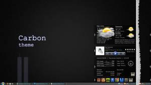 Carbon theme final 1.0