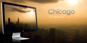 Chicago by UltimateRT