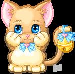 CAO cute chibi mascot contest