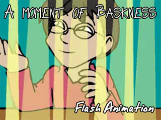 TDP - A Moment of Baskness