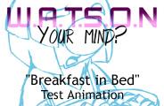WYM - Breakfast in Bed by caat