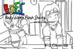 BDFS12 - Clean Up by caat