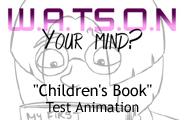 WYM - Children's Book by caat