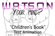 WYM - Children's Book