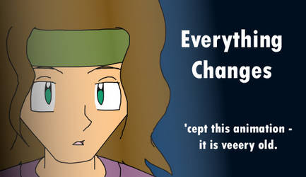 PKMNRB - Everything Changes by caat
