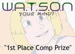 WYM - 3rd Anniv Comp Prize