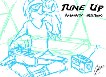 OH - Tune Up ANIMATIC