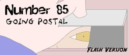 Going Postal - FLASH