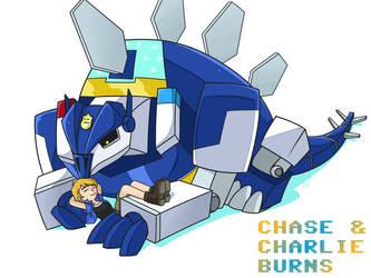 Transformers favourites by Prue162 on DeviantArt