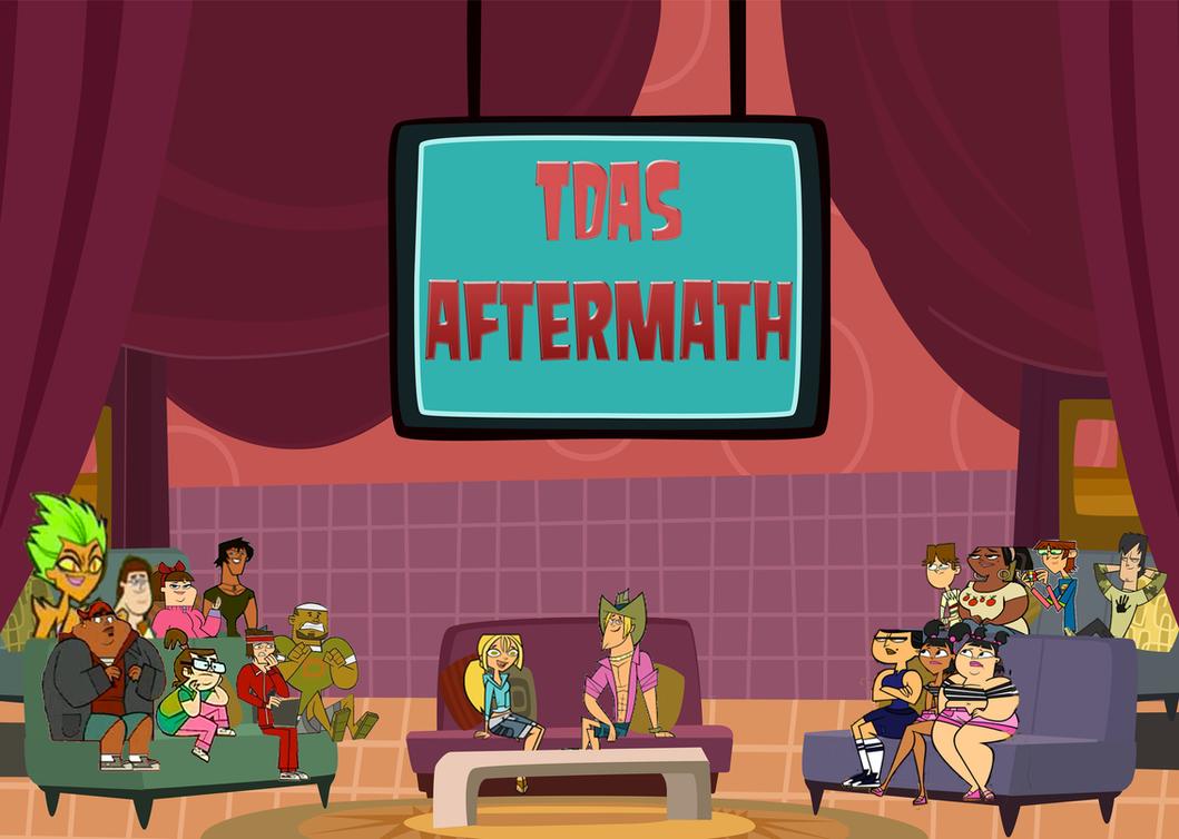TDAS Re-write episode 12: 10th Aftermath Special by DaJoestanator