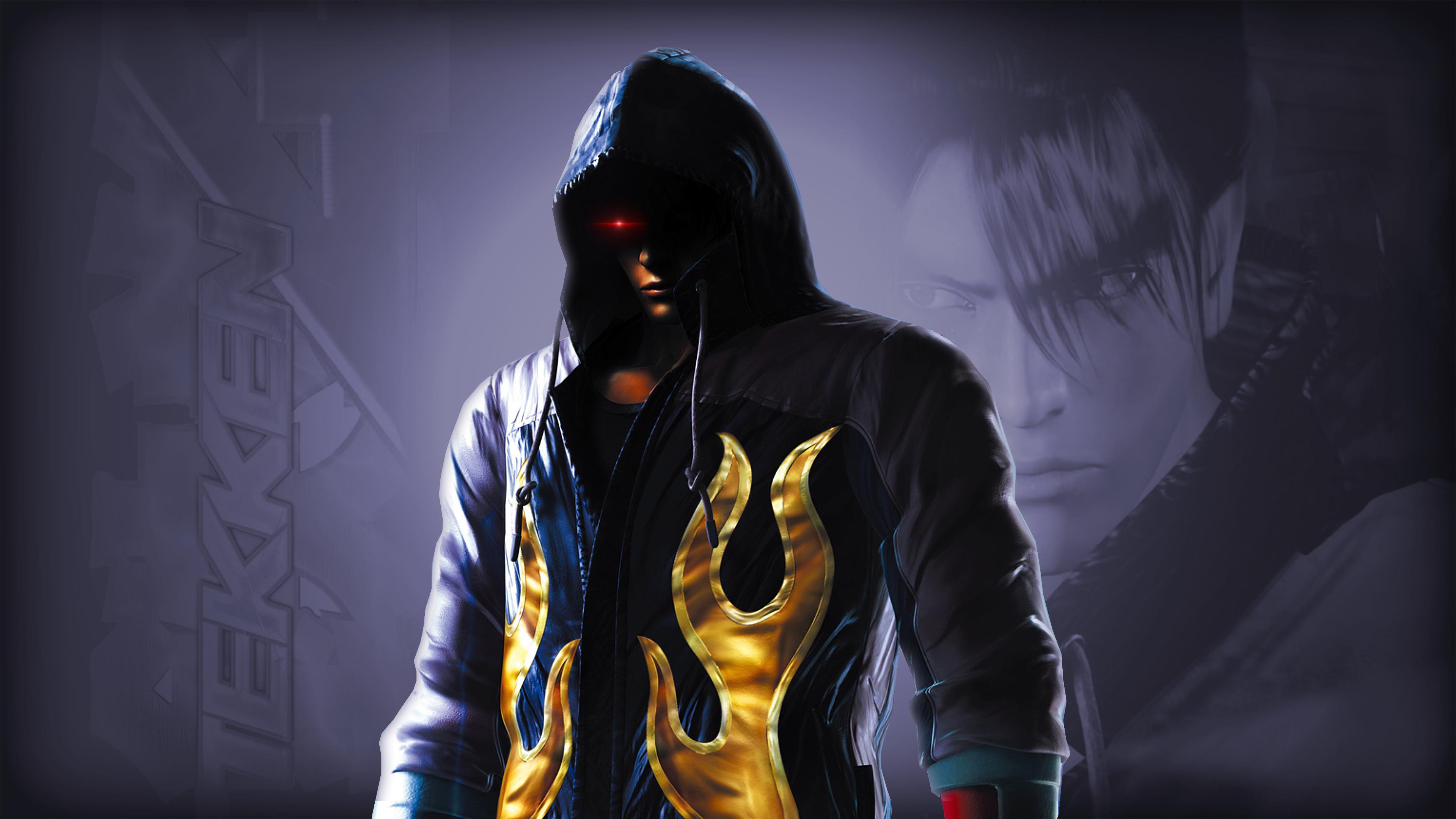 Tekken 4 Jin Splash By Thei3arracuda By Thei3arracuda On Deviantart
