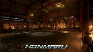 Tekken 4 Honmaru