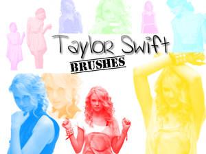 Brushes de Taylor Swift