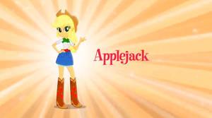 EG Applejack and Rarity .gif by mumble76
