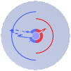 Audio Visualizer for rainmeter by talofaman