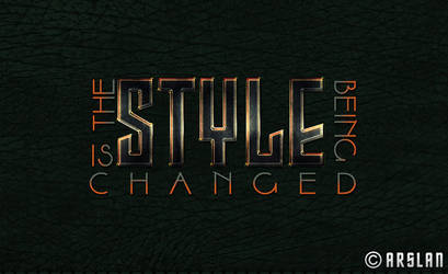 styler boot-up by twilight-nexus