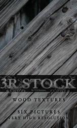3R Stock - Wood Textures by NEOkeitaro