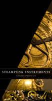 Steampunk Instrument Pack DNG2 by NEOkeitaro